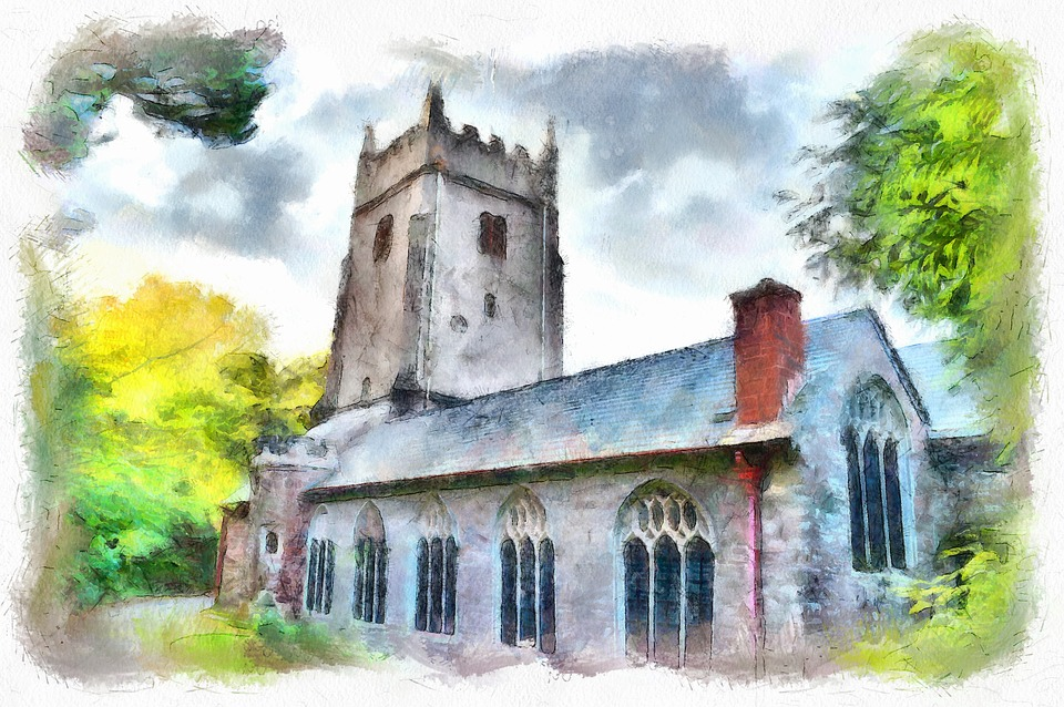 Revelation 2: Four Qualities of a Healthy Church