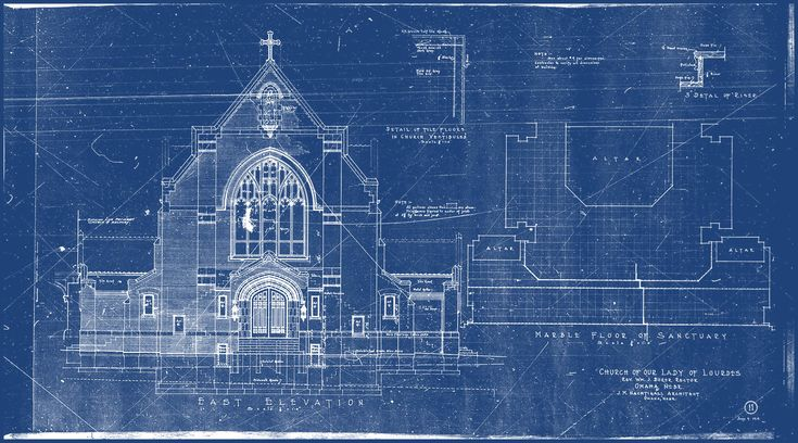 A Blueprint for Effective Sermons ~ Acts 2:15-21