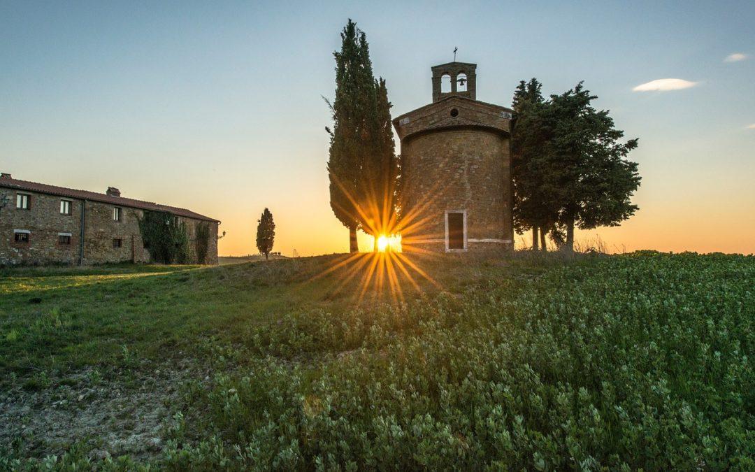 The Original Koinonia ~ A Vibrant Church