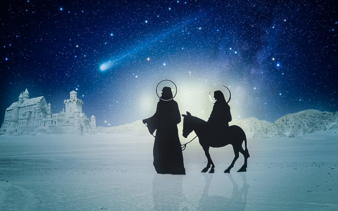 O Holy Night ~ The Story, Lyrics, and Meaning